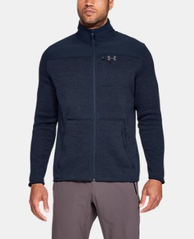 Men's UA Specialist 2.0 Jacket LIMITED TIME ONLY 1  Color Available $63