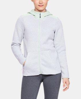 fbad17e3cd Women's Full Zip Hoodie | Under Armour CA