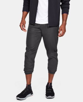 Men's UA Terrain Hybrid Tapered Pants  1  Color Available $160