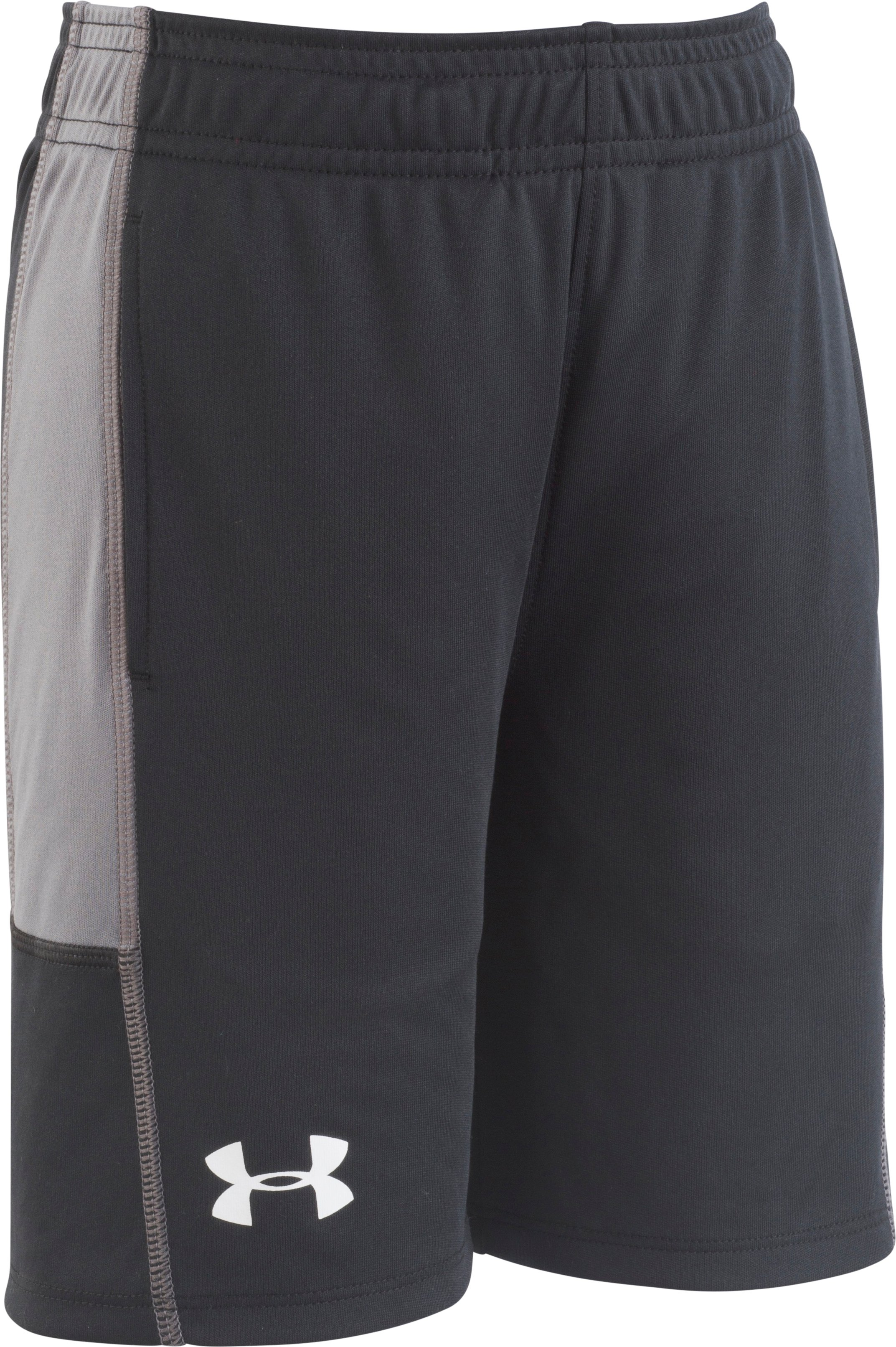 Boys' Toddler UA Stunt Shorts 6 Colors $24.99