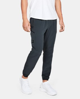 Men's UA Perpetual Cargo Pants  1  Color Available $100