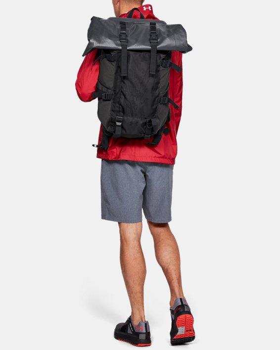 Men's UA Waterproof Rolltop, Misc/Assorted, pdpMainDesktop image number 0