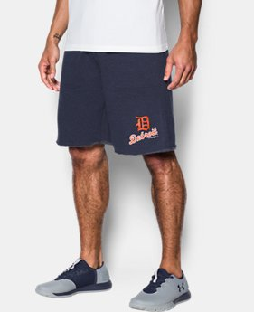 Men's Detroit Tigers Fleece Short  1  Color $49.99