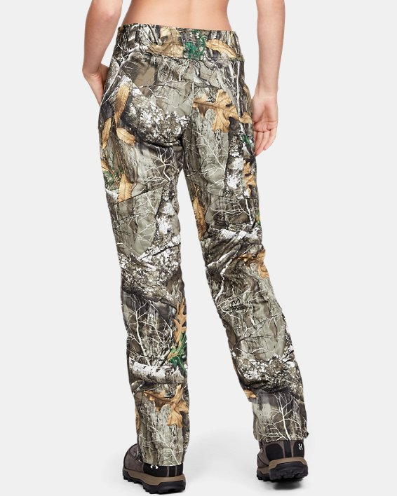Women's UA Brow Tine Pants, Misc/Assorted, pdpMainDesktop image number 2