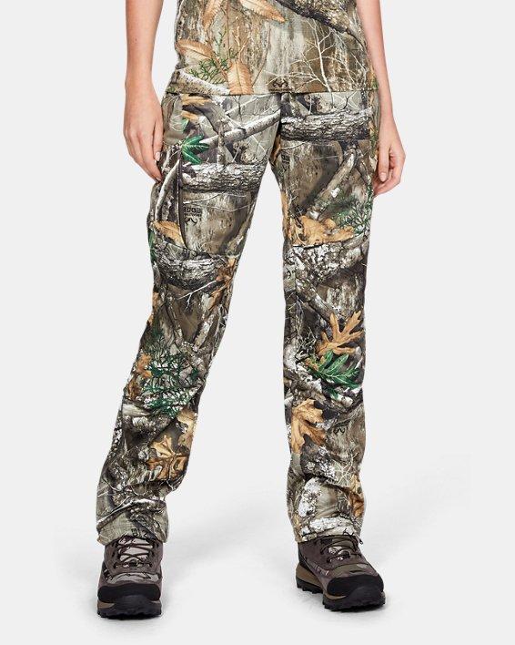 Women's UA Brow Tine Pants, Misc/Assorted, pdpMainDesktop image number 0