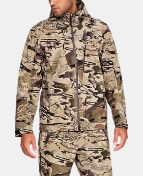 4ab0a512c153b Men's Ridge Reaper® GORE-TEX® Pro Shell Jacket 1 Color Available $380. 1  Color Available. UA BARREN CAMO