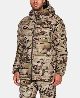 Men's Ridge Reaper® Alpine Ops Parka  1  Color Available $280