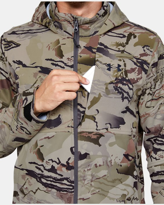 Men's Ridge Reaper® WINDSTOPPER® Jacket, Misc/Assorted, pdpMainDesktop image number 6