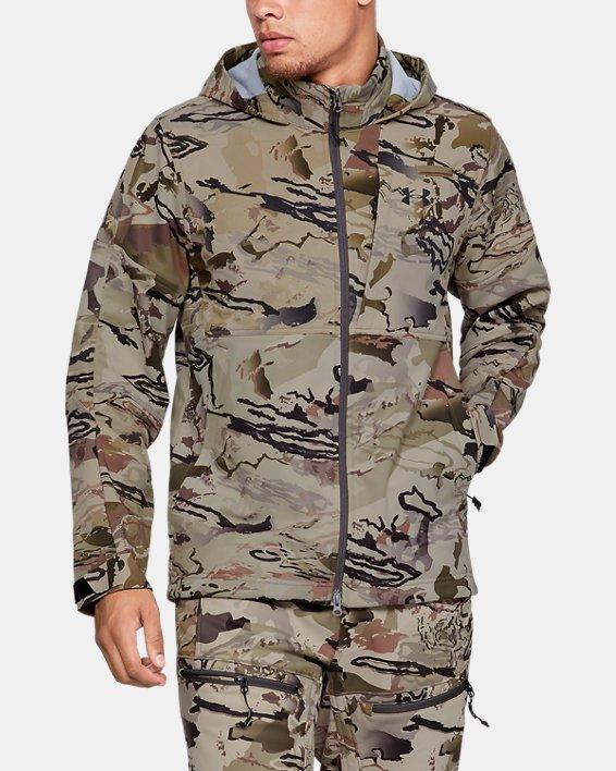 Men's Ridge Reaper® WINDSTOPPER® Jacket, Misc/Assorted, pdpMainDesktop image number 1