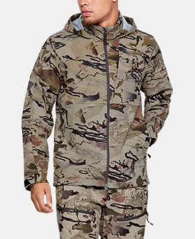 Men's Ridge Reaper® WINDSTOPPER® Jacket  1  Color Available $250