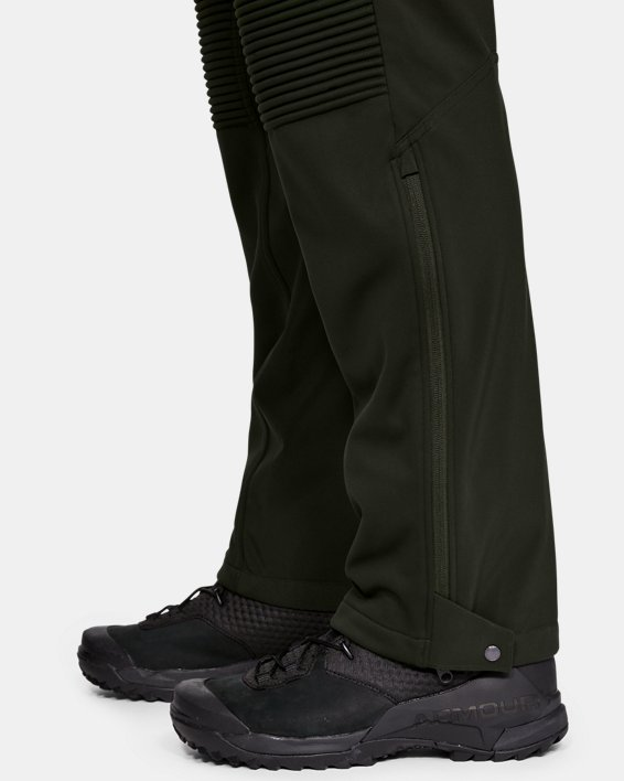 Men's Ridge Reaper® WINDSTOPPER® Pants, Green, pdpMainDesktop image number 6