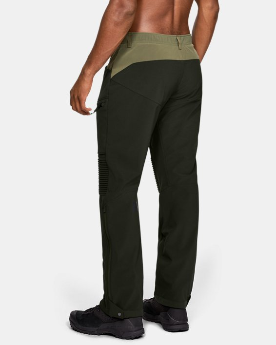 Men's Ridge Reaper® WINDSTOPPER® Pants, Green, pdpMainDesktop image number 2