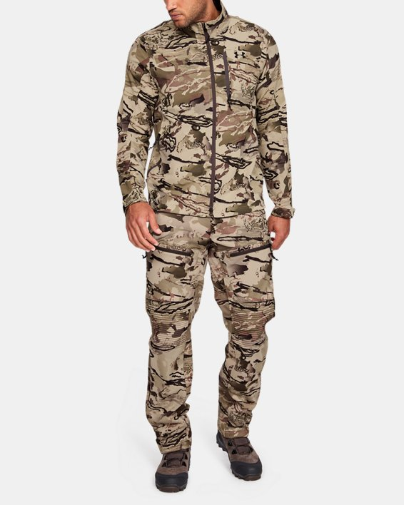 Men's Ridge Reaper® WINDSTOPPER® Pants, Misc/Assorted, pdpMainDesktop image number 1