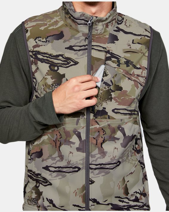 Men's Ridge Reaper® WINDSTOPPER® Vest, Misc/Assorted, pdpMainDesktop image number 5