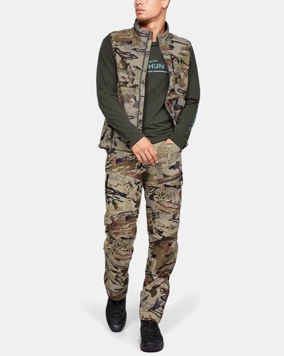 Men's Ridge Reaper® WINDSTOPPER® Vest, Misc/Assorted, pdpMainDesktop image number 0