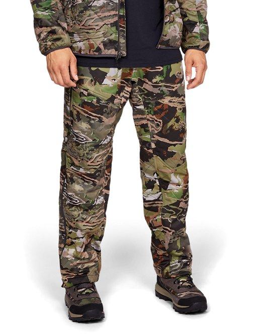 e69c47bd Men's UA Brow Tine Pants