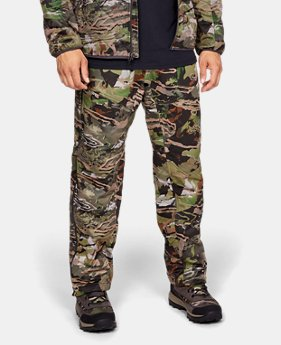 New Arrival Men's UA Brow Tine Pants  2  Colors Available $150