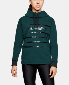 c145dc4d8f Women's Outlet Threadborne Hoodies & Sweatshirts | Under Armour US