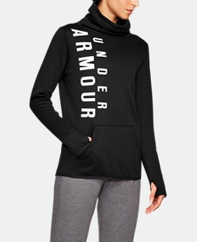 Armour Fleece® Graphic Pullover  1 Color $54.99