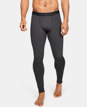 b53eb58dbb07e7 New Arrival Men's ColdGear® Reactor Base Leggings 1 Color Available $55