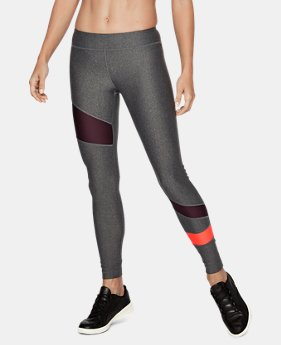 New Arrival Women's HeatGear® Armour Leggings  1 Color $49.99