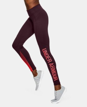 Women's ColdGear® Armour Leggings LIMITED TIME OFFER 1 Color $38.49