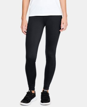 New Arrival Women's UA Tactical Base Leggings  1  Color Available $55