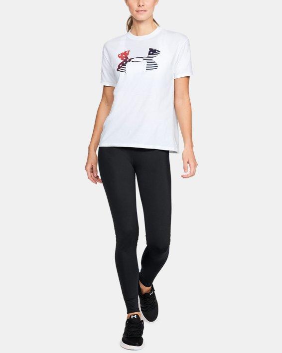 Women's UA Tactical Base Leggings, Black, pdpMainDesktop image number 1