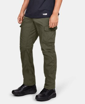 New Arrival Men's UA Enduro Cargo Pants  1  Color Available $85