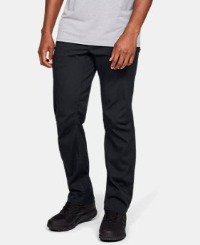 Men's UA Enduro Pants   $90