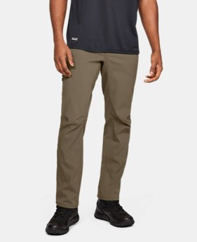 New Arrival Men's UA Enduro Pants  1  Color Available $75