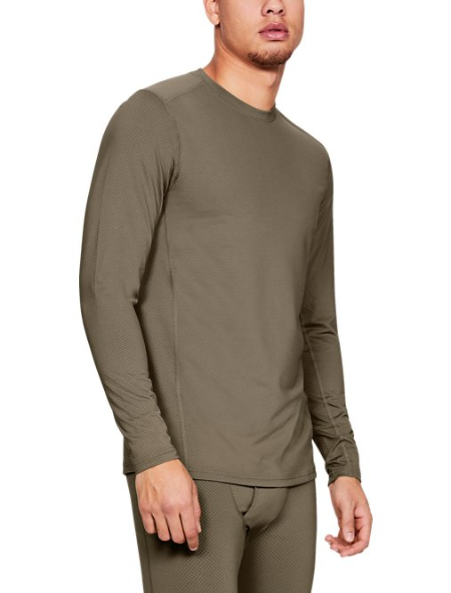 44b45c47 This review is fromMen's UA Tactical Crew Base Long Sleeve Shirt.