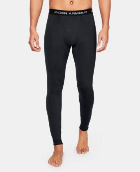 Men's UA Tactical Base Leggings  1  Color Available $55