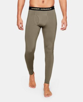 New Arrival Men's UA Tactical Base Leggings  2  Colors Available $55