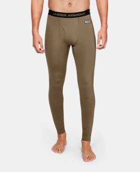 Men's UA Tactical Base Leggings  3  Colors Available $55