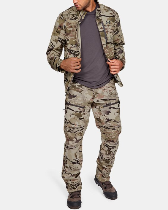Men's Ridge Reaper® Raider Jacket, Misc/Assorted, pdpMainDesktop image number 1