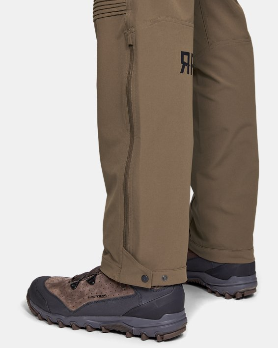 Men's Ridge Reaper® Raider Pants, Brown, pdpMainDesktop image number 6