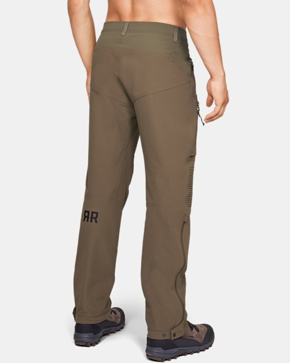 Men's Ridge Reaper® Raider Pants, Brown, pdpMainDesktop image number 2
