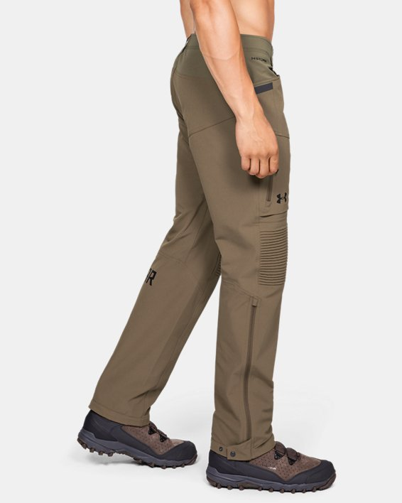 Men's Ridge Reaper® Raider Pants, Brown, pdpMainDesktop image number 3