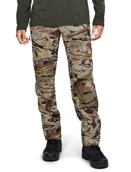 9e032b120a213 Men's Ridge Reaper® Raider Pants | Under Armour US