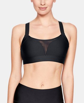 Women's UA Sport Bralette  3  Colors Available $35