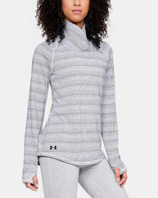 Women's UA Zinger Pullover