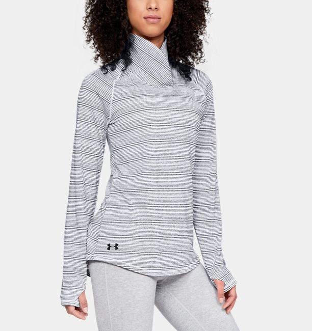 Womens Ua Zinger Pullover Under Armour Us