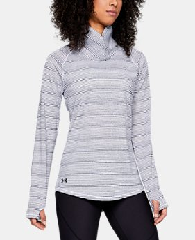 Women's UA Zinger Pullover  1  Color Available $75
