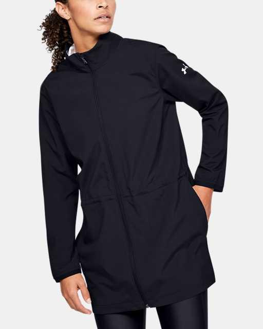 Women's UA Windstrike Jacket