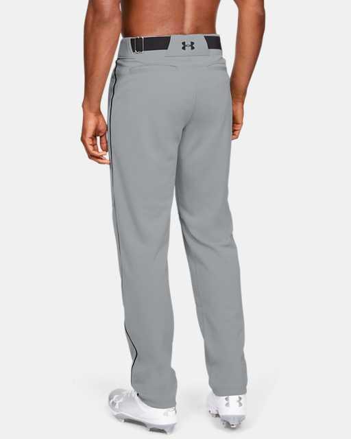 Men's UA Utility Relaxed Piped Baseball Pants