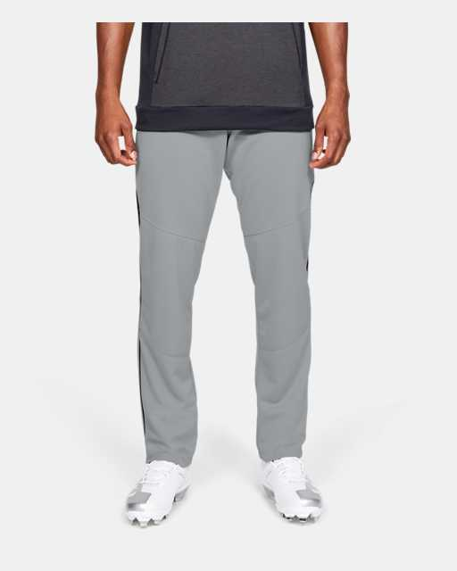 Men's UA Utility Relaxed Piped Baseball Pants