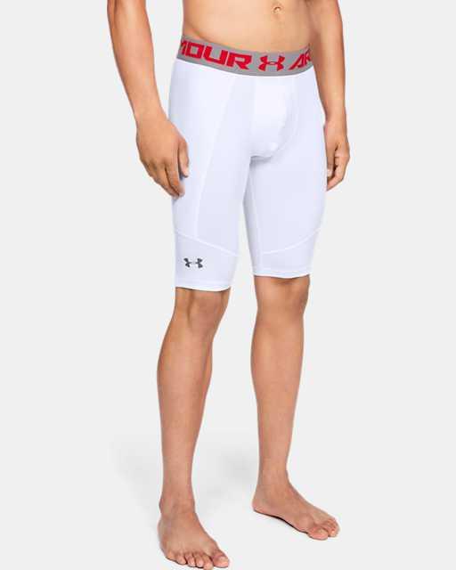 Men's UA Utility Slider Baseball Shorts