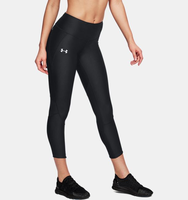a2a466b67a836 Women's UA Armour Fly Fast Crop | Under Armour US