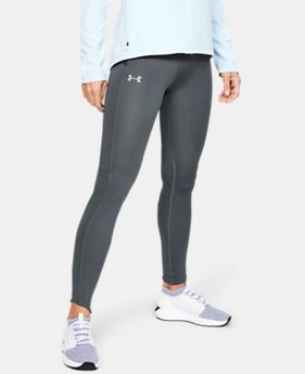 47428e0ce03 Women s UA OutRun The Storm Tights 1 Color Available  67.99